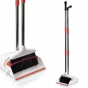 Primica broom/dustpan set