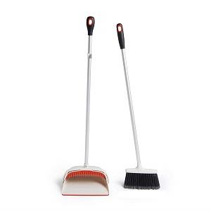Oxo good grips sweep set