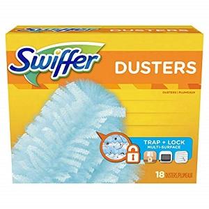 swiffer duster refills