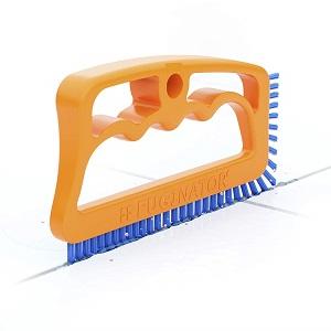 tile/grout scrub brush