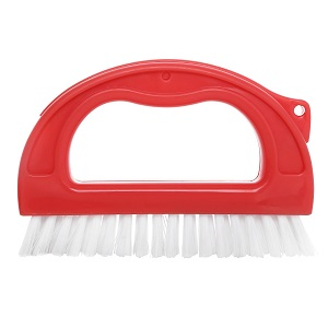 Hiware grout cleaner brush