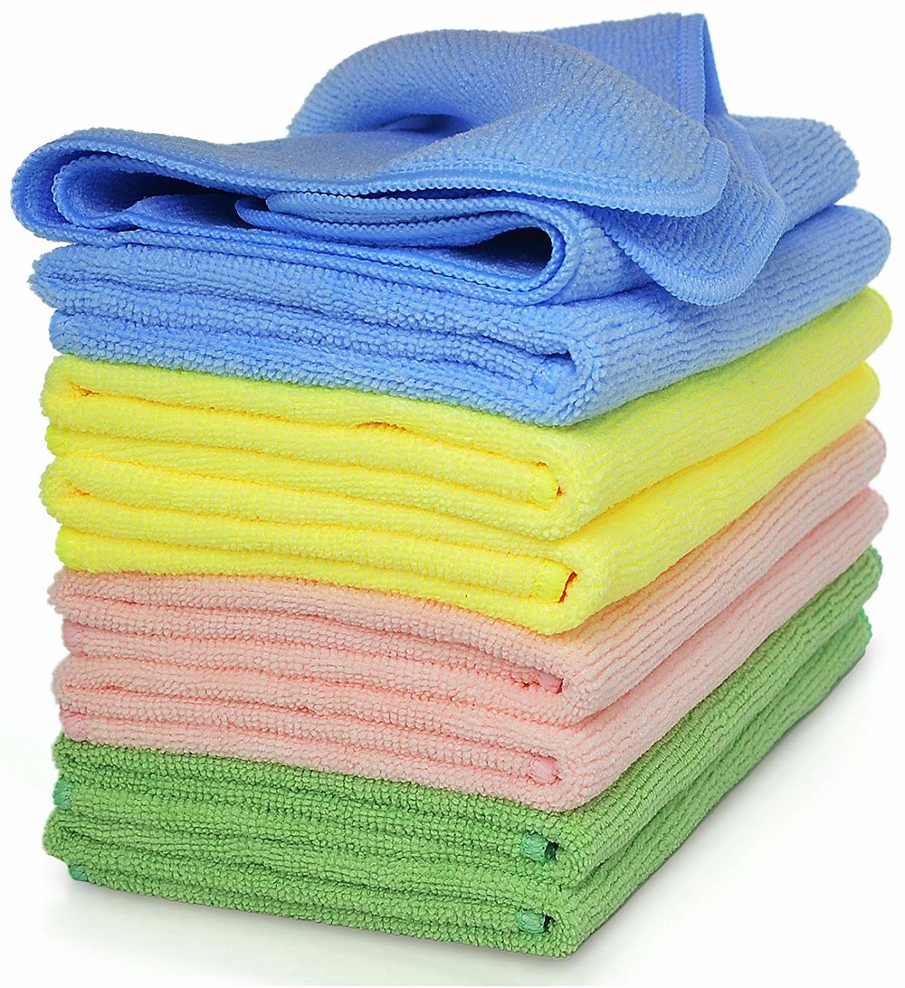 vibrawipe cleaning cloths