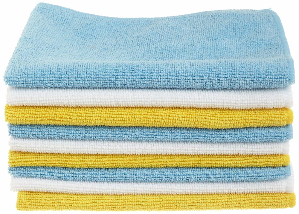 amazon basics cloths
