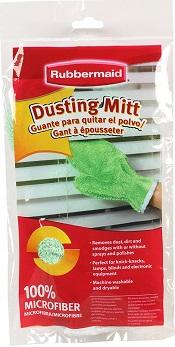 rubbermaid dusting mit