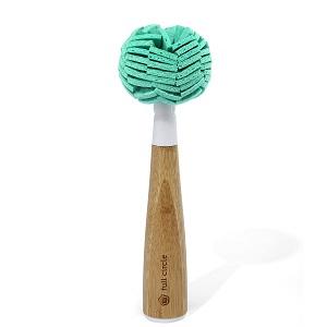full circle cleaning sponge