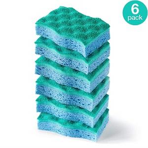 0-Cedar scrunge sponge