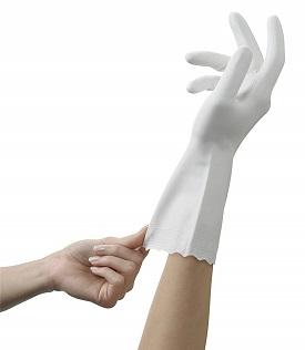 mr. clean latex-free gloves