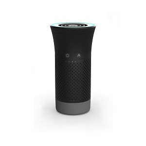 wynd mini desk air purifier