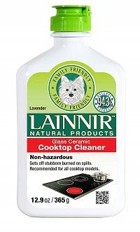 Lainnir Natural cooktop cleaner