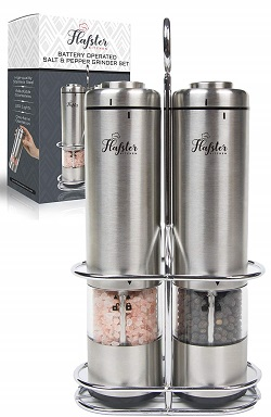 flafster kitchen electric grinder