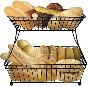 sorbus bread basket