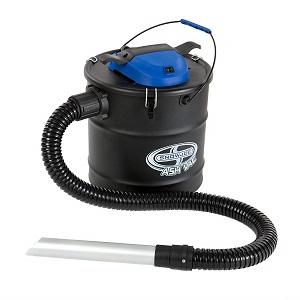 snow joe ash vacuum