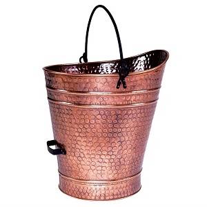 minuteman copper bucket