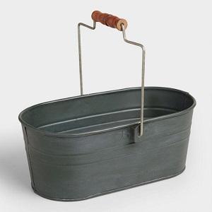 world market utility bucket