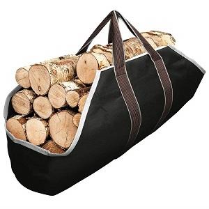 amagabeli log carrier