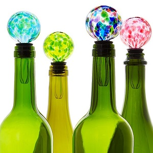 Birthstone Bottle Stopper