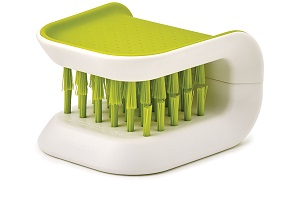 joseph joseph knife/cutlery cleaner