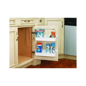 rev-a-shelf door organizer