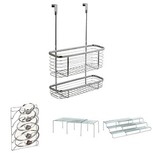 Interdesign storage set