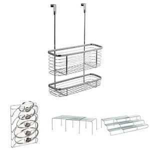 Interdesign storage set