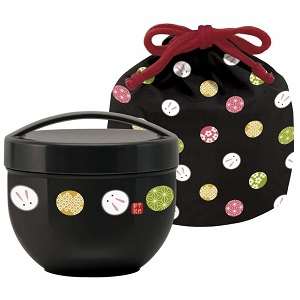 Travel Bento Bowl