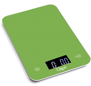 Ozeri Touch scale