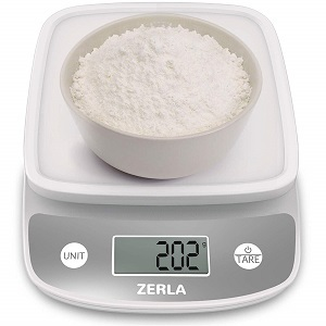 zerla digital scale