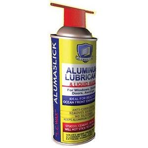 Protexall aluminum cleaner