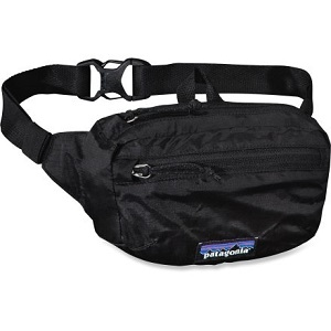Patagonia mini hip-pack