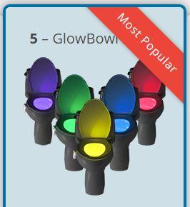 get glow bowl