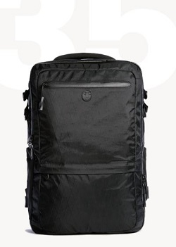 Tortuga Outbreaker backpack