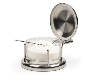 RSVP Salt server
