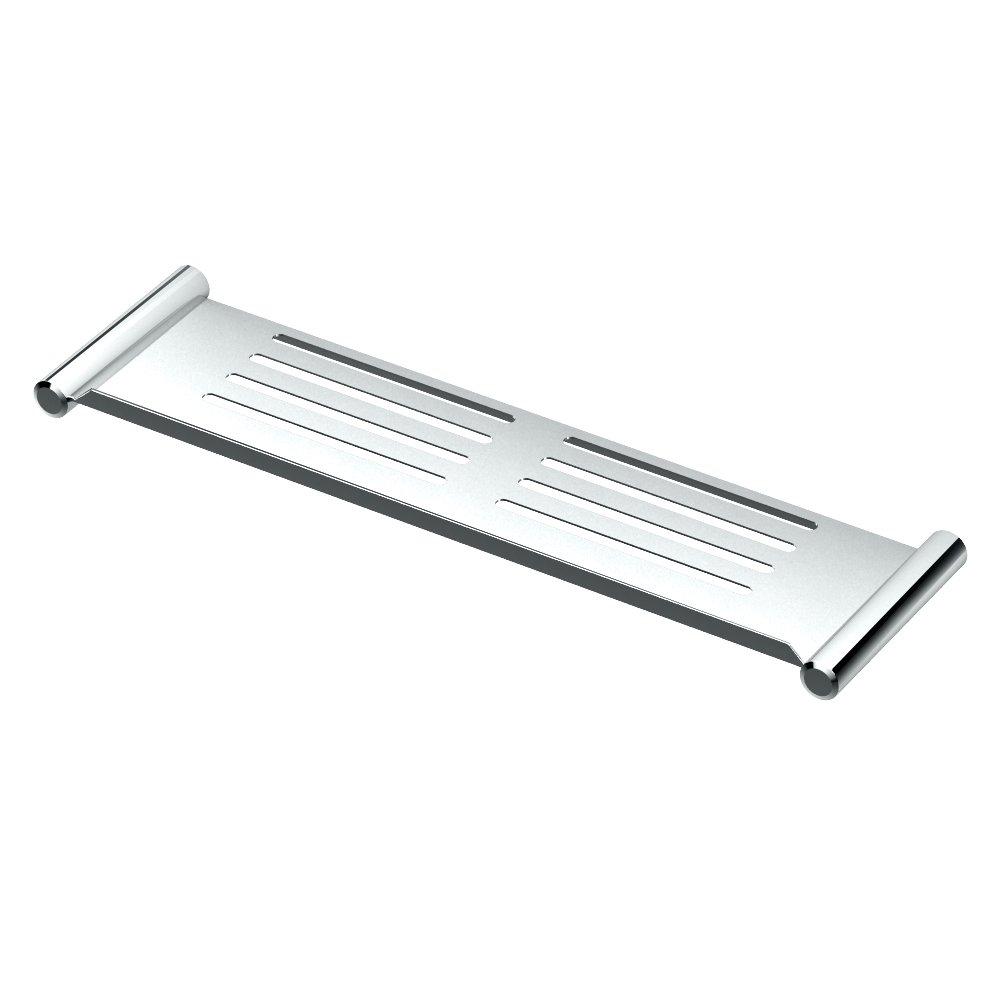 Gatco 1460 chrome shelf