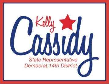 State Representative Kelly Cassidy