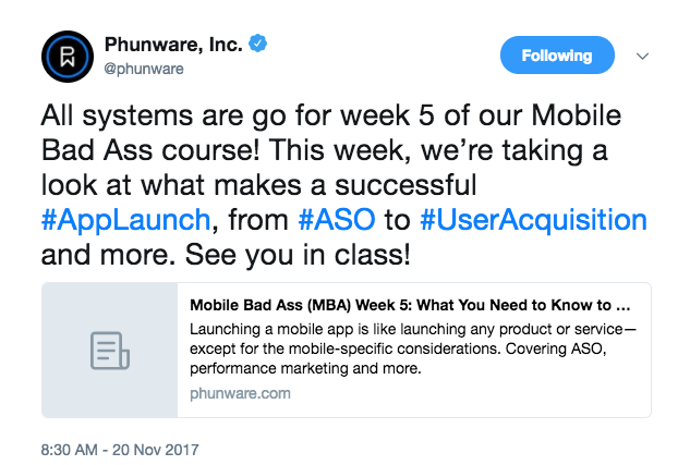 Phunware__Inc__on_Twitter___All_systems_are_go_for_week_5_of_our_Mobile_Bad_Ass_course__This_week__we're_taking_a_look_at_what_makes_a_successful__AppLaunch__from__ASO_to__UserAcquisition_and_more__See_you_in_class__https___t_co_Enbd0crGLC_.png