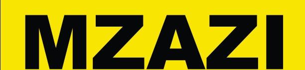 MZAZI Magazine - Issue 02