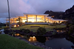Koolau Ballrooms and Conference Center     Daryl Akiyoshi  , General Manager      dakiyoshi@koolauballrooms.com      808-954-7004