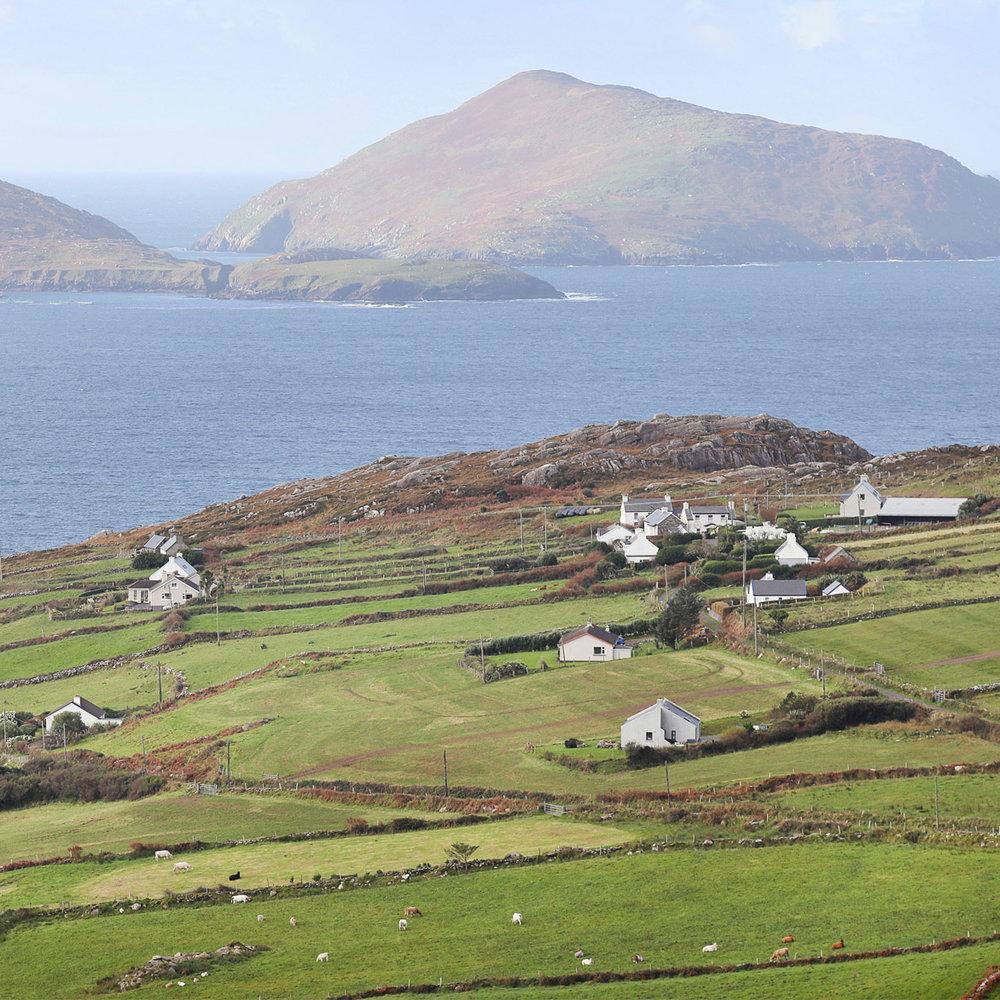 KILARNEY IRELAND -