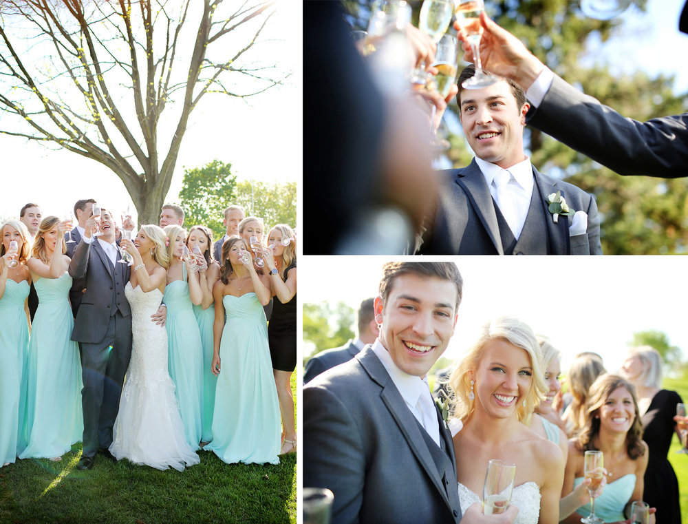 15-Minneapolis-Minnesota-Wedding-Photography-by-Vick-Photography-at-Minikahda-Country-Club-Toasting-Sarah-&-Chad.jpg