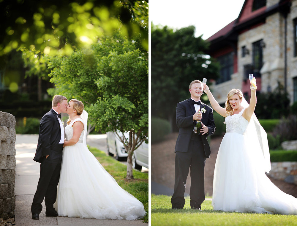 12-Minneapolis-Minnesota-Wedding-Photography-by-Vick-Photography-Van-Dusen-Mansion-Outdoor-Toasting-Taryn-&-Scott.jpg