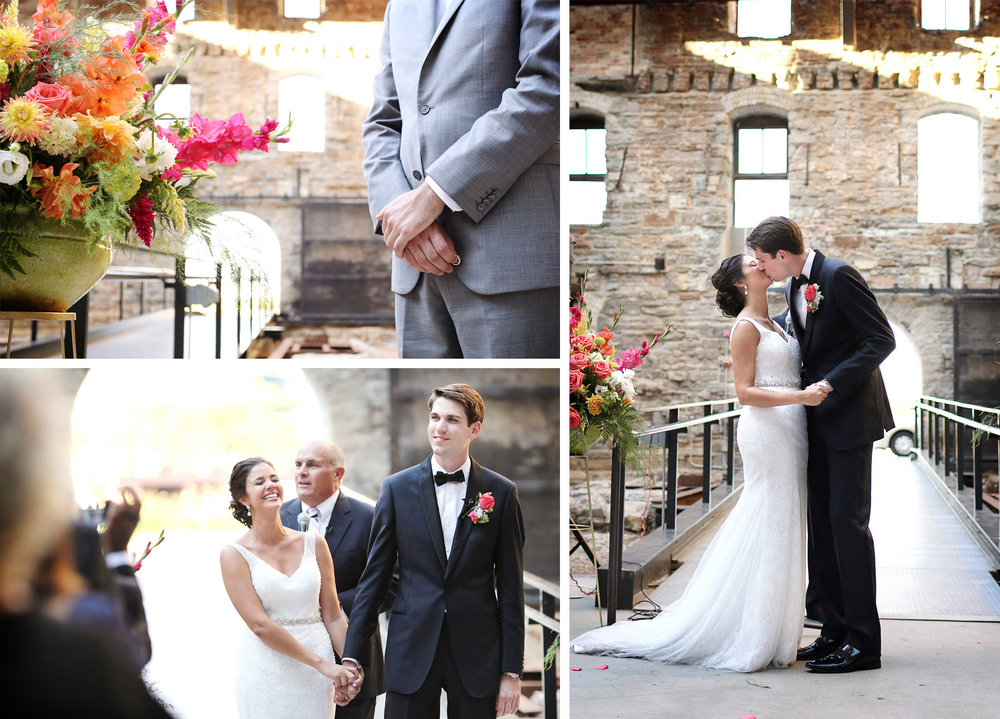 17-Minneapolis-Minnesota-Wedding-Photography-by-Vick-Photography-Downtown-Mill-City-Museum-Ceremony-Outdoor-Wedding-Lalu-&-John.jpg