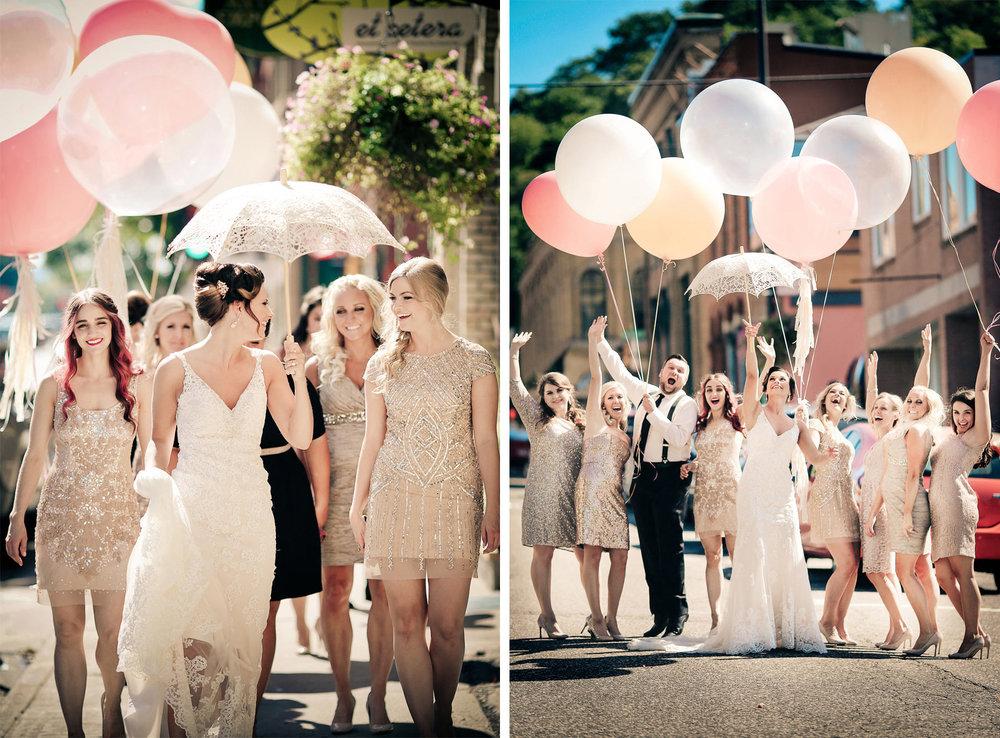 05-Stillwater-Minnesota-Wedding-Photography-by-Vick-Photography-Giant-Balloons-Kick-Up-Your-Heels-Bridesmaids-Tara-&-Ryan.jpg