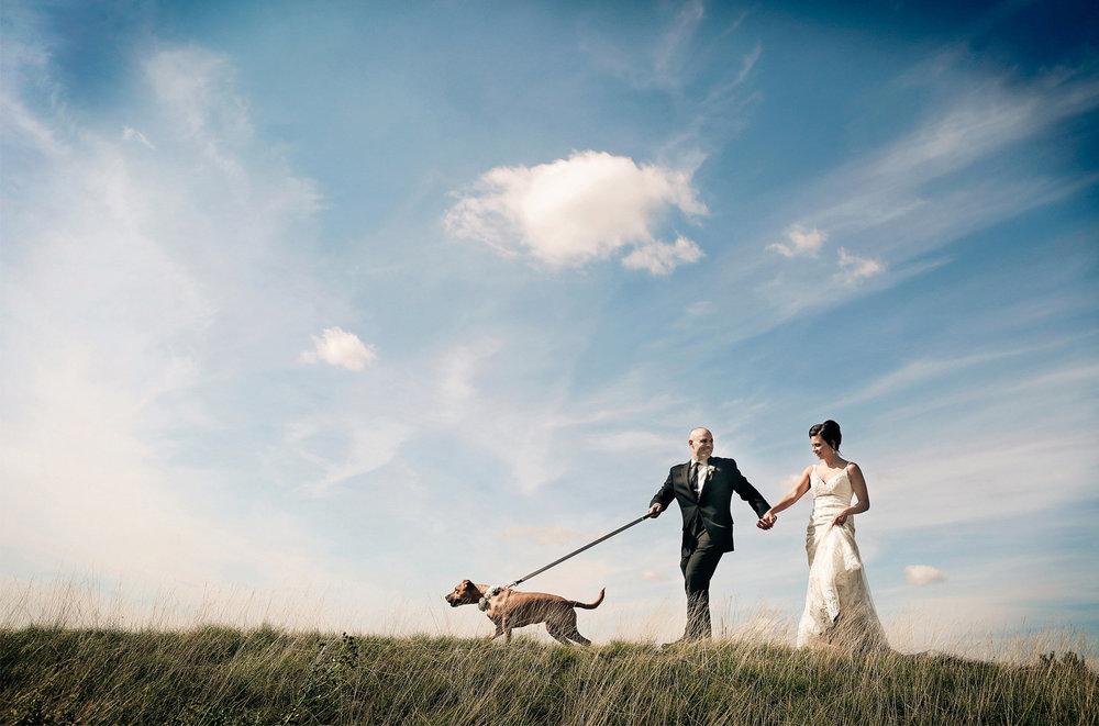 10-Stillwater-Minnesota-Wedding-Photography-by-Vick-Photography-First-Look-Blue-Sky-Dog-Tara-&-Ryan.jpg