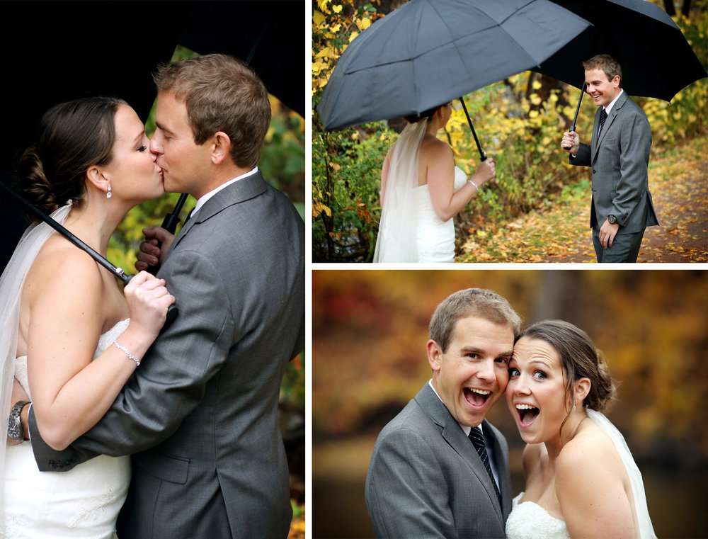 02-Minneapolis-Minnesota-Wedding-Photography-Downtown-Rain-Nicollet-Island-Pavilion-Fall-Colors-Fall-Leaves-Autumn-First-Look-Kalley-and-Ben.jpg