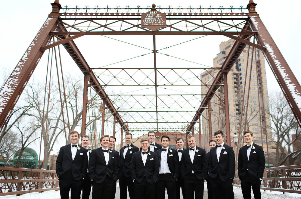 10-Minneapolis-Minnesota-Wedding-Photography-by-Vick-Photography-Downtown-Winter-Groomsmen-Nicollet-Island-Caroline-and-J.jpg