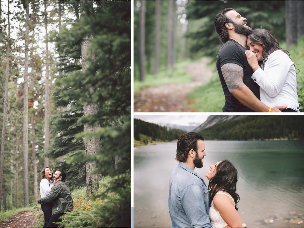 04-Banff-Canada-Engagement-Photography-by-Vick-Photography-Woods-Forest-Lizz-and-Brady.jpg