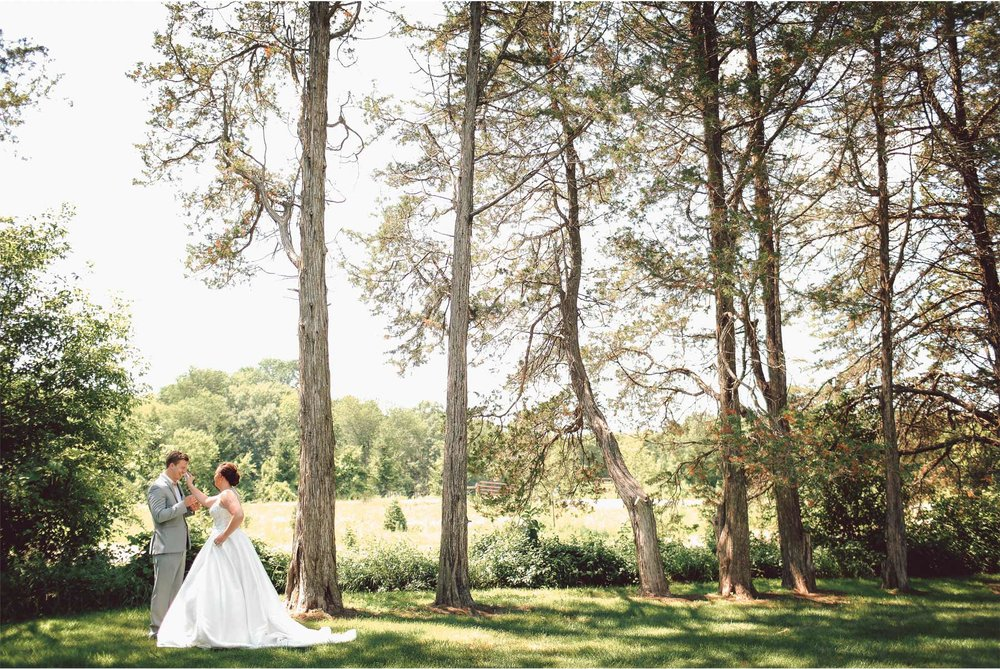 05-Minnesota-Wedding-Photography-by-Vick-Photography-Redeemed-Farm-First-Look-Forest-Woods-Rachel-and-Ricky.jpg