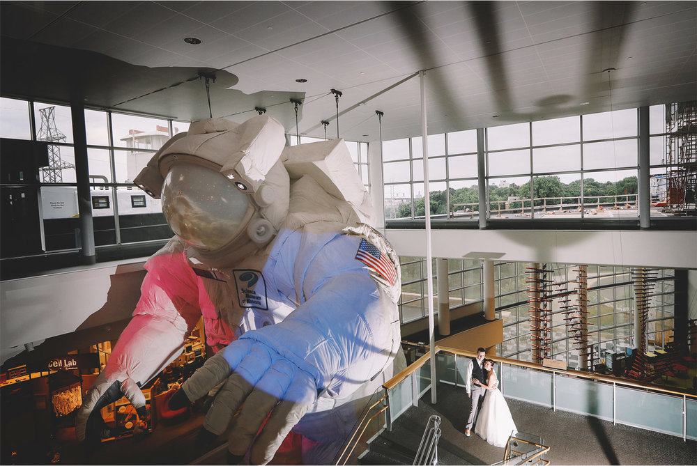 15-St-Paul-Minnesota-Wedding-Photography-by-Vick-Photography-Science-Museum-Astronaut-Stephanie-and-Scott.jpg