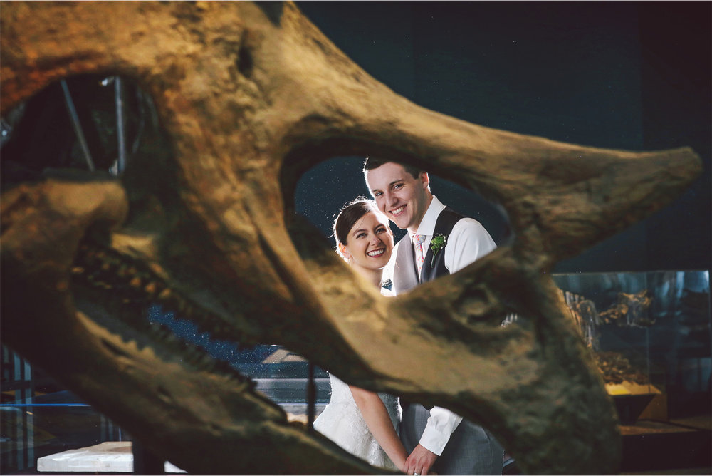 16-St-Paul-Minnesota-Wedding-Photography-by-Vick-Photography-Science-Museum-Dinosaur-Wedding-Dino-Bones-Night-Photography-Stephanie-and-Scott.jpg