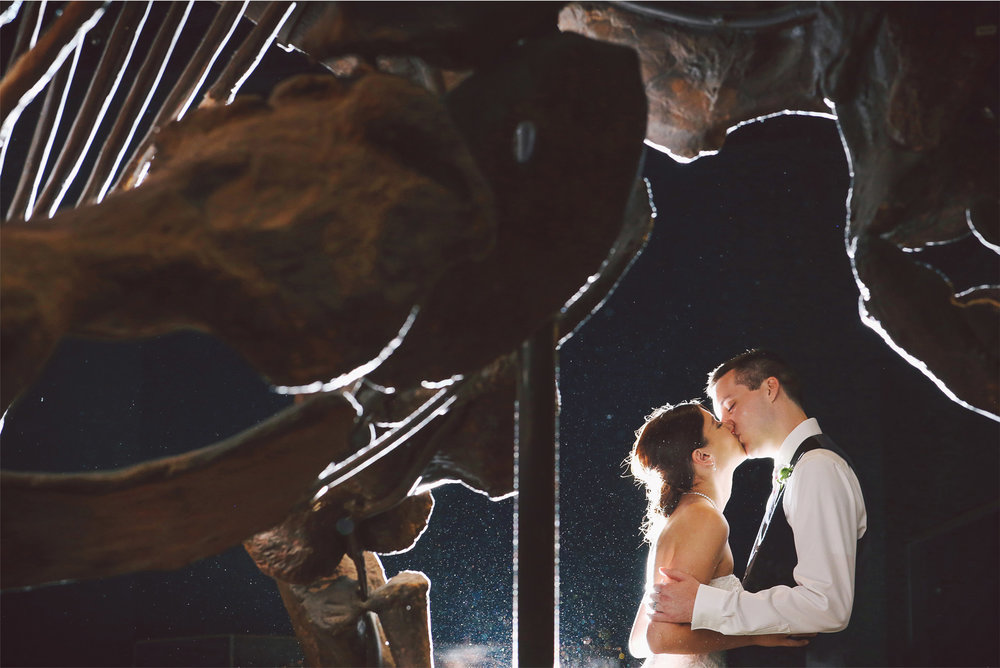 18-St-Paul-Minnesota-Wedding-Photography-by-Vick-Photography-Science-Museum-Dinosaur-Wedding-Dino-Bones-Night-Photography-Stephanie-and-Scott.jpg